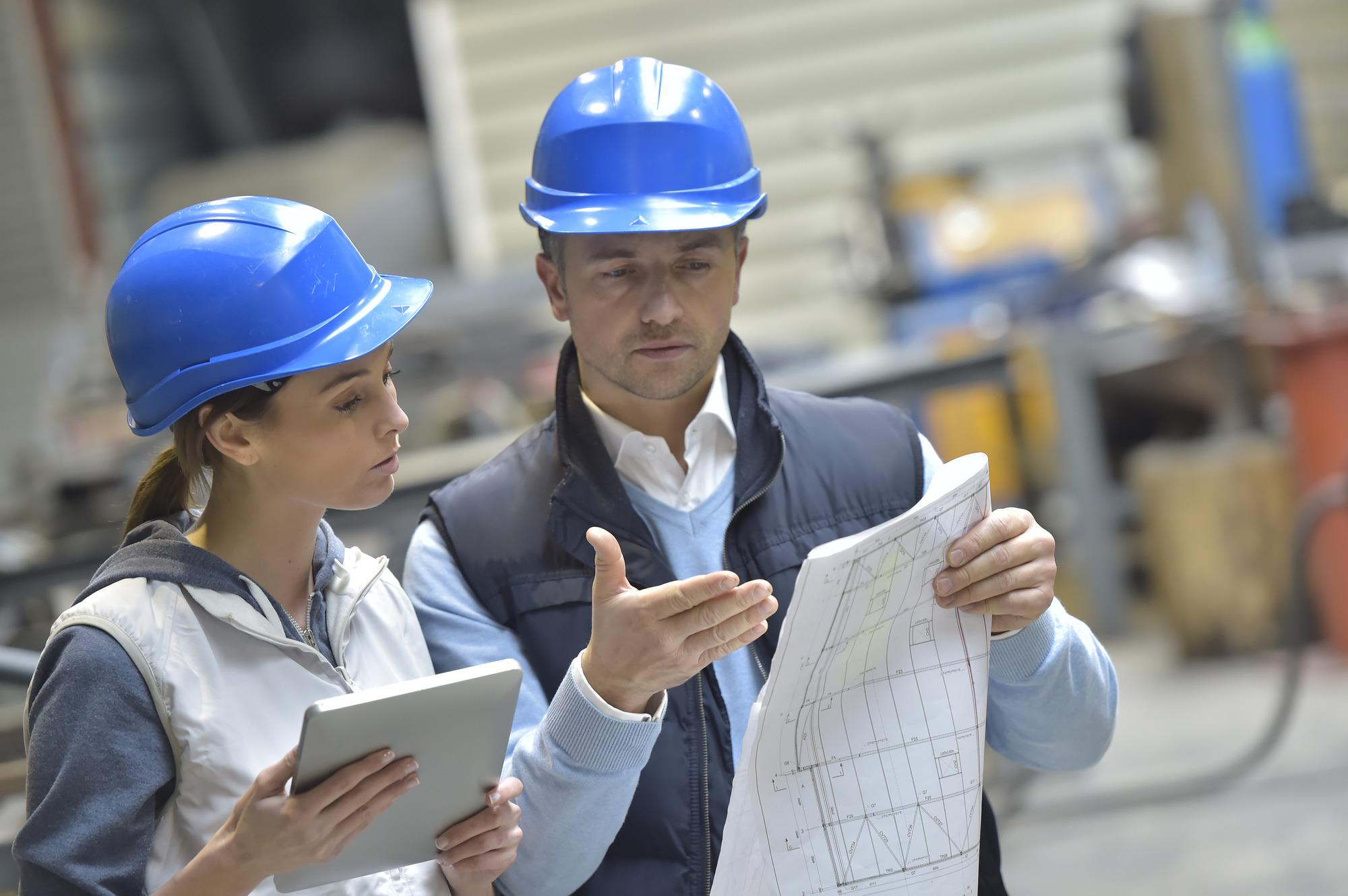 Консультации по вопросам промышленной безопасности