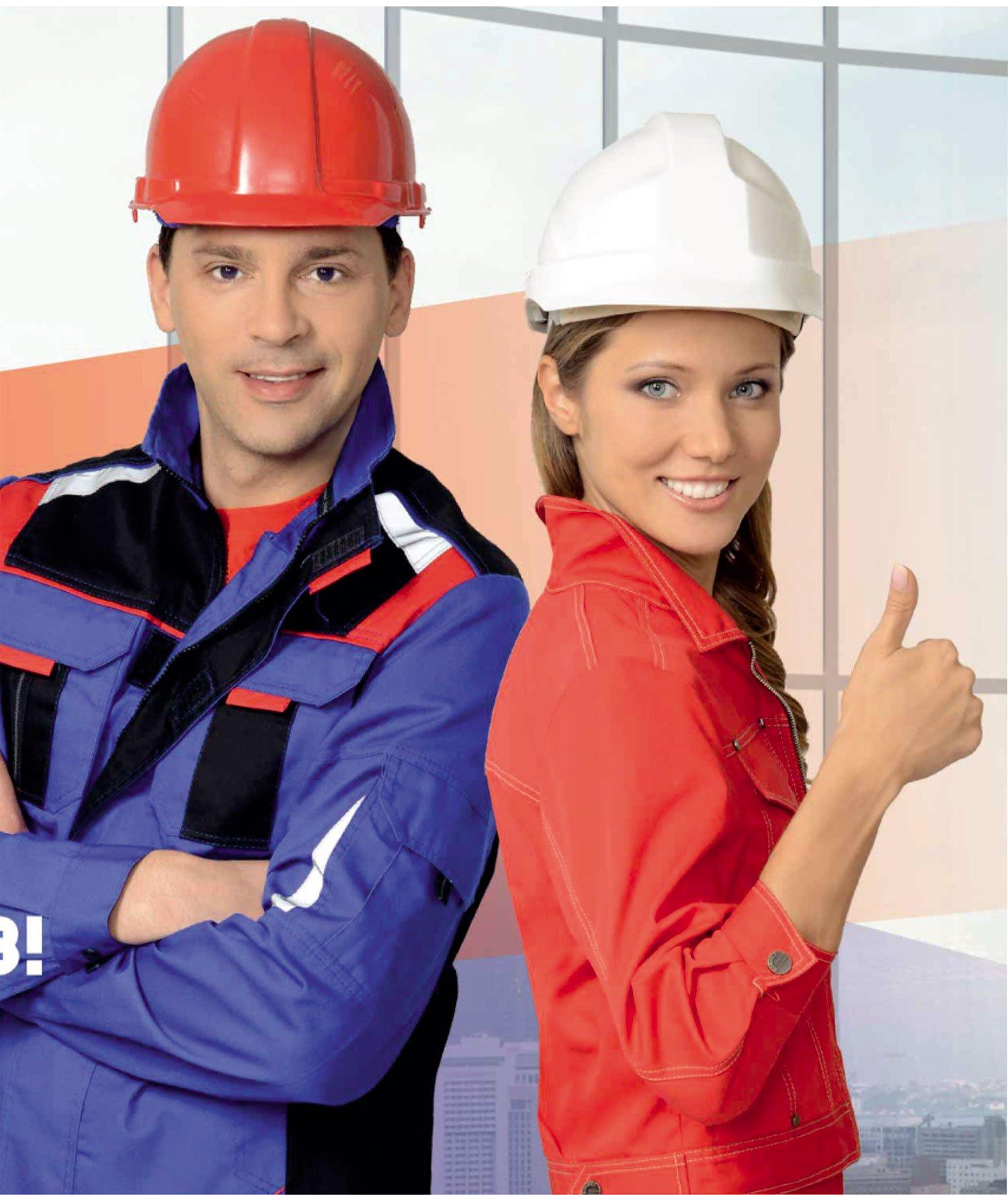 Охрана труда при работе на высоте без применения средств подмащивания (1-3 группа)