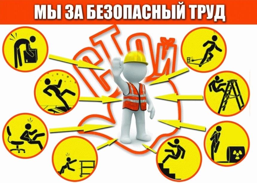 Организация процедуры управления профессиональными рисками