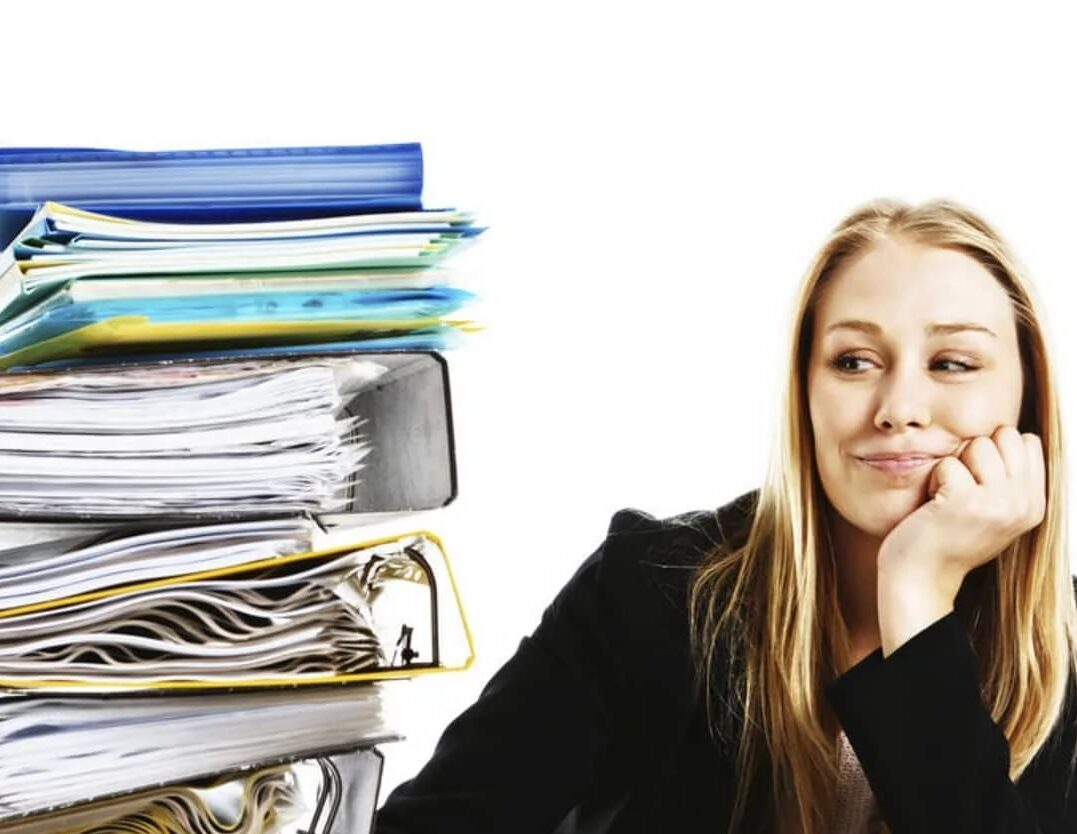 Оценка кадровой документации (аудит документации)
